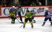 Šį savaitgalį Vilniuje - Baltarusijos čempionato rungtynės