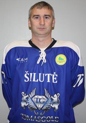 Svajūnas Česnulis