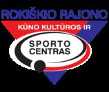 Rokiškio sporto centras