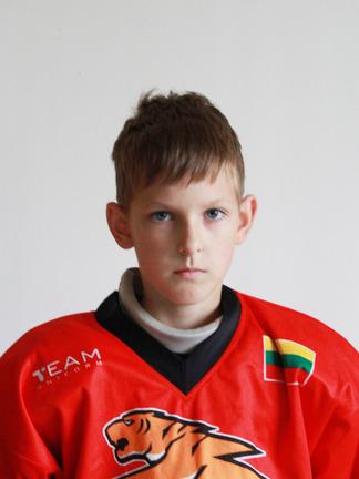 Aleksej Kaleinikovas