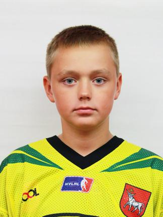 Džiugas Prekevičius