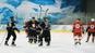 Šeštadienį LRML kovėsi Vilniaus komandos