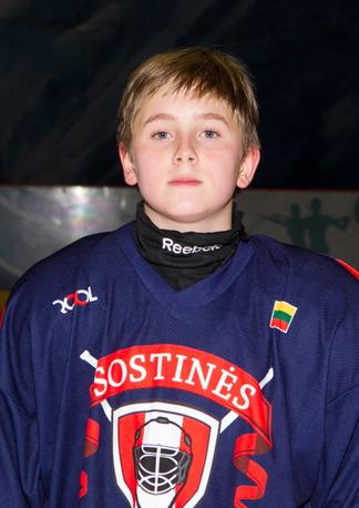 Maksim Savrilov