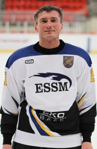 Sergej  Krumkač