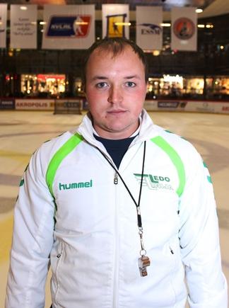 Vladimirs Parchomenko