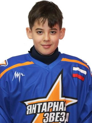 Artur Abišev