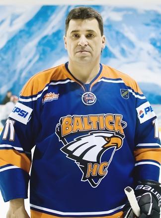 Sergej Rybakov