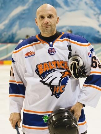 Piotr Ščerbak