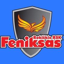 """Rokiškio """"Feniksas"""""""
