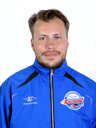 Pavel Fominych