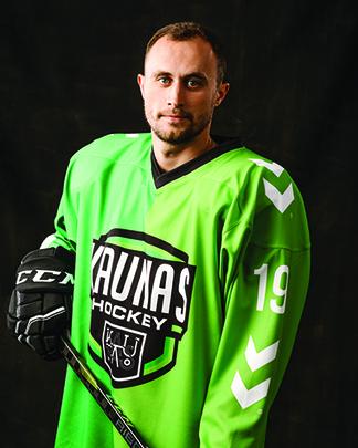 Dmitrij Grikien