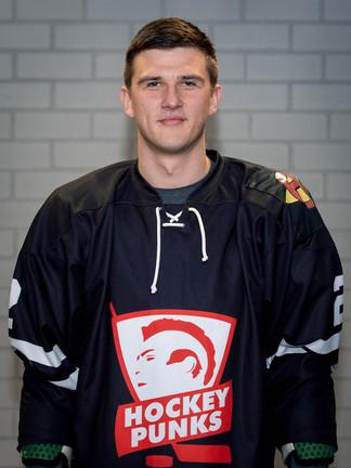Lukas Jonuška