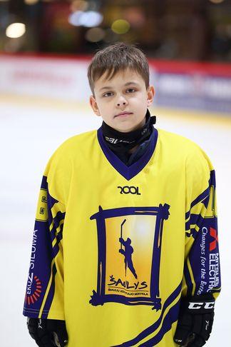 Lukas Krauklys