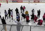 Džiugi žinia –  birželio 9 d. atnaujinamos moterų ledo ritulio treniruotės