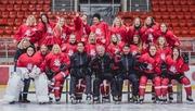 Paskelbti IIHF turnyrų šeimininkai: moterų čempionatas - Kaune