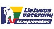 Lietuvos veteranų čempionatas. Finalas