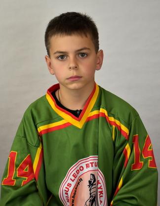 Timofej Šnarskij