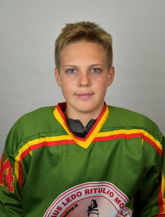 Oskar Božerockij