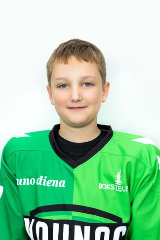 Adrijus Žukauskas