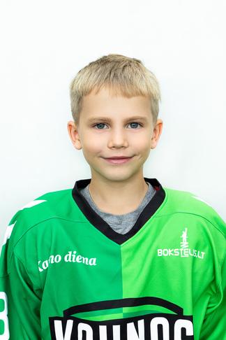 Justinas Mockus
