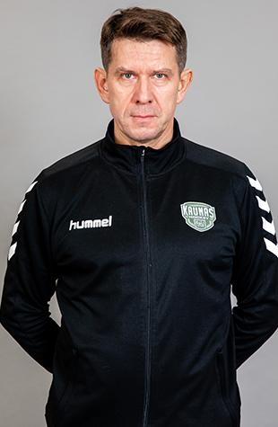 Linas Paražinskas