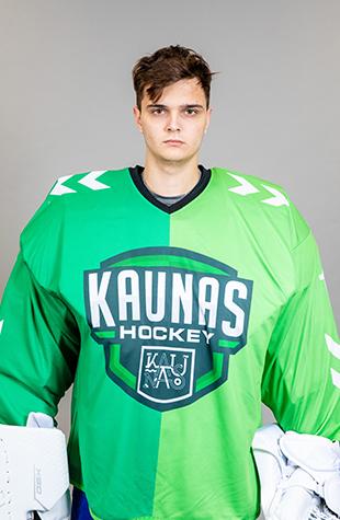 Pavel Davydyuk