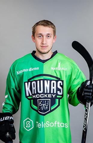 Aleksandr Strokin