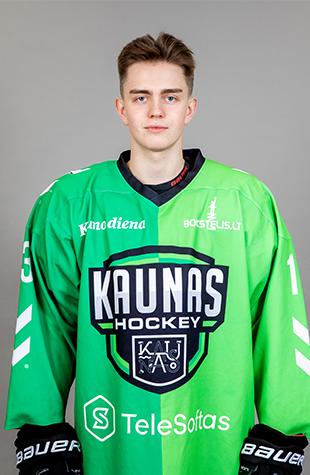 Lukas Žukauskas