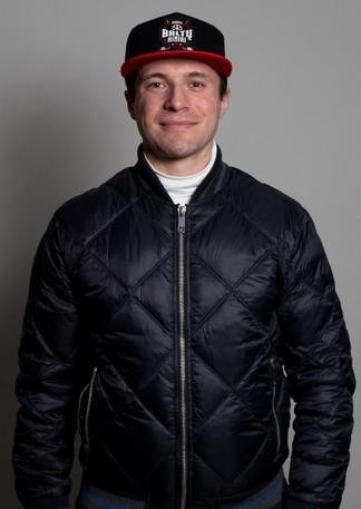 Aleksandr Mikheyonok