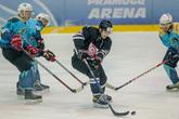 """""""Hockey Punks"""" žengė tvirtą žingsnį link Baltijos lygos finalinio ketverto (VIDEO)"""