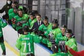"""Į Baltijos lygą pakiliai žengiantys """"Kaunas Hockey"""": mums garbė atstovauti miestą tarptautinėje arenoje"""