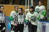 """Baltijos lygos antrąją dieną - """"Kaunas Hockey"""" testas prieš favoritus (VIDEO)"""