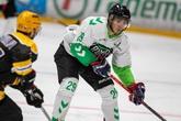 """""""Kaunas Hockey"""" Baltijos lygą užbaigė pralaimėjimu prieš latvius (VIDEO)"""