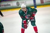 M.Kaleinikovas ant ledo sugrįžo pelnydamas įvartį (VIDEO)