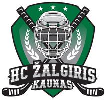"""Kauno ledo ritulio akademija """"HC Žalgiris"""""""