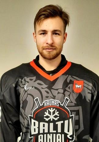 Marek  Malinsky