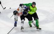 "Lietuvos čempionato finalas startavo užtikrinta ""Kaunas Hockey"" pergale (VIDEO)"