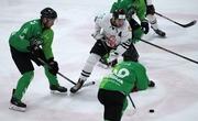 """Finale prireiks lemiamų rungtynių: """"Kaunas Hockey"""" išplėšė penktąsias serijos rungtynes (VIDEO)"""