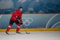 Naujasis ledo ritulio rinktinės kapitonas į stovyklą atvyko po griuždančių sezonų Norvegijoje (VIDEO)