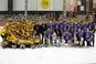 Finišavo NVLRL Jaunimo ir U-13 amžiaus grupių sezonai