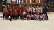 Savaitgalį - istorinės moterų komandų rungtynės Klaipėdoje