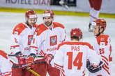 Antrąją turnyro dieną Lietuvos ledo ritulio rinktinės laukia šeimininkų iššūkis