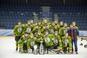 Sezonus užbaigė NVLRL U15 bei U11 A ir B divizionai