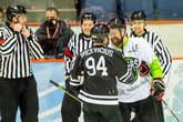 """IIHF Kontinentinės taurės turnyre kitą sezoną debiutuos """"Hockey Punks"""" atstovai"""