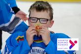 Lietuvos ledo ritulio pipirams Sporto rėmimo fondas finansavimą skyrė keturiems metams