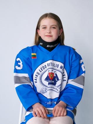 Noelė Kesylytė