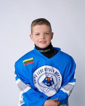 Lukas Djačkovas