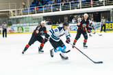Ukrainoje įsibėgėjantis M.Kaleinikovas sužaidė geriausias sezono rungtynes (VIDEO)