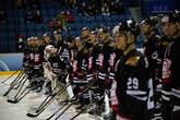 """Su Kontinentine taure """"7bet-Hockey Punks"""" atsisveikino pergale įspūdingoje įvarčių fiestoje (VIDEO)"""