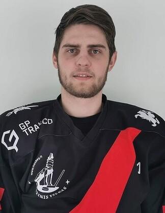 Andrei Beznosov